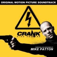 """Crank 2: High Voltage OST"" by Mike Patton (2009) / anti-Morricone-trash-style-OST"