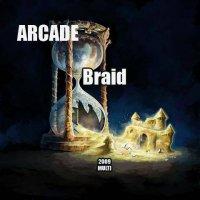 Braid (2009) logik / arcade