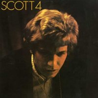 Scott Walker - Scott 4 (1969) oldies, pop, easy listening