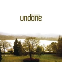 "The Seasons ""Undone"" (2009) / electronic, fusion, jazzy"