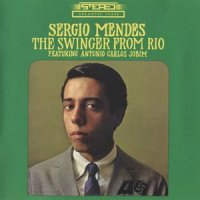 Sergio Mendes - The Swinger from Rio (1964)