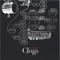 Clogs - Lantern (2006) / instrumental avant-jazz-folk