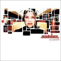 Soulstice - Illusion (2001) / deep house, acid-jazz, lounge, trip-hop