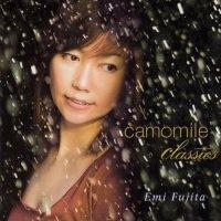 Emi Fujita - Camomile Classics (2007) Jazz, vocal jazz