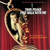 Angelo Badalamenti – (OST) Twin Peaks - Fire Walk With Me (1992)