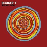 "Booker T.Jones  ""Potato Hole"" (2009) / hard'n'soul"