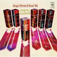 Sergio Mendes & Brasil '66: Crystal Illusions 1969  Jazz, Bossa Nova