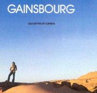 Serge Gainsbourg - Aux Armes Et Cetera (1979) / reggae, chanson