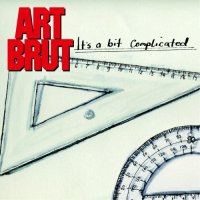 Art Brut - 3 LP / indie, garage, punk