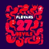"""Flevans """"27 Devils"""" (2009) / broken beat, nu soul, funky"""