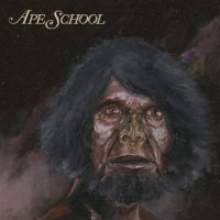 """Ape School """"Ape School"""" (2009) /indie, rock, psychedelic"""