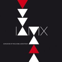 "IAMX ""Kingdom of Welcome Addiction"" (2009)/electronic/syntie pop/pop"