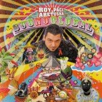 Roy Paci & Aretuska – Suonoglobal (2007) ska-jazz, reggae