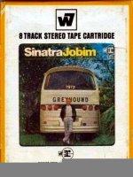 Antonio Carlos Jobim and Frank Sinatra - Sinatra Jobim, the Lost Tape (1969) Jazz, Latin Jazz, Bosa Nova