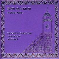 Rabih Abou-Khalil - Arabian Waltz (1996) / jazz, ethnic, folk, new age