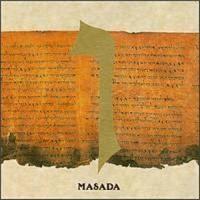John Zorn, Masada - Vav (Six) 1995 / jewish traditional jazz, klezmer