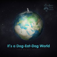 VA Аатдуши 09:05 - It's a Dog-Eat-Dog World [2009] Compiled by Oomkah Dee (nu jazz, trip-hop, hip-hop, chillout)