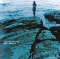 Stina Nordenstam-«Memories Of A Colour» 1991 Jazz, Vocal Jazz