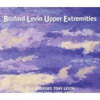 "B.L.U.E. ""Bruford Levin Upper Extremities"" (1998) / prog, fusion, avantgarde"