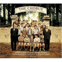 "Bruno Coulais - ""Les Choristes OST"" (2004) / Soundtrack, Vocal"
