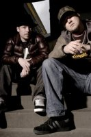 The Herbaliser - 2008.07.19 2FM Herbaliser K7 mix &  Electric Picnic live-mix 2008 funky, jazzy, soul, downtempo, hip-hop
