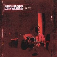 Terry Callier - Alive 2001 (Live)/ soul