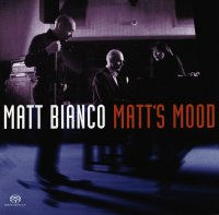 "Matt Bianco - ""Matt's Mood"" (2004) / Smooth jazz, lounge"