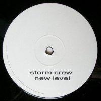 Storm crew-new level 1997(dnb,jungle,idm,oldschool)