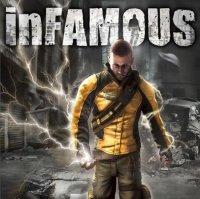 VA - inFamous - OST (2009) Jim Dooley / Amon Tobin / JD Mayer