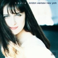 "Basia - ""London Warsaw New York"" (1990) / Jazz-pop"
