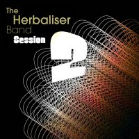 "The Herbaliser Band ""Session 2"" (2009) / funky hop, jazzy"