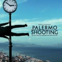 Palermo Shooting OST (2008)/pop rock, elecrtronica, soundtrack