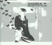Angina P - Sensitive Files (2009) / minimalistic drum'n'bass, IDM