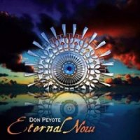 Don Peyote - Eternal Now (2009) Ambient | Psychill