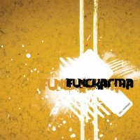 Funckarma - Vell Vagranz (2008) / IDM, abstract, intelligent drum'n'bass, acoustic