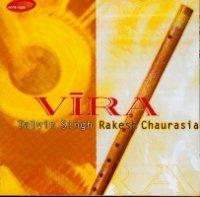 Talvin Singh & Rakesh Chaurasia - Vira (2002)/ indian classical/ meditative
