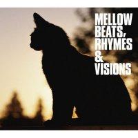 VA-Mellow Beats.... (P-Vine Records)/jazz-hop,soul,lounge,downtempo