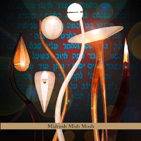 Aaron Alexander - Midrash Mish Mosh (2004) / jewish traditional, klezmer