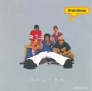 BrainStorm -  online 2001/ pop rock Латвія