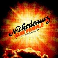 Nickodemus - Sun People 2009 (ESL)/bossa,funk,world-music