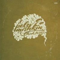 "Palov And Mishkin ""Think Twice"" (2009) / funky breakz, hip-hop"