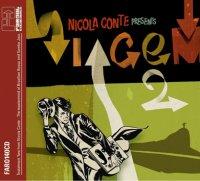 VA - Nicola Conte presents Viagem 2 (2009)/bossa