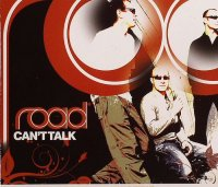 "ROAD ""Can't Talk"" (2007) downtempo,electronic,latin"