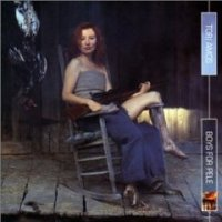 "Tori Amos ""Boys for Pele"" (1996) pop-rock, emotional piano"