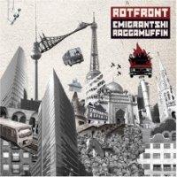 "Rotfront ""Emigrantski Raggamuffin"" (2009) /ska, reggae, klezmer, balkan-beat"