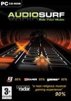 Audiosurf (arcade / music) - 2008 - ENG