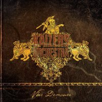 Kaizers Orchestra, Våre Demoner (2009) / ompa, kaizerrock, alternative
