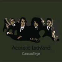 "Acoustic Ladyland ""Camouflage"" (2004) / ""A.L.IVE"" (2007) / post-jazz, free-jazz, alternative, avantgarde"