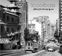 VA-Music for the trip by car(comp. by 1coolbass)/bossa,downtempo