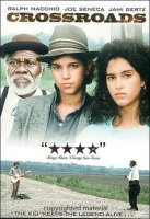 """""""Crossroads"""" (1986)"""